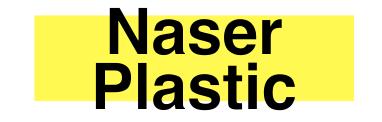 پلاستیکی ناصر