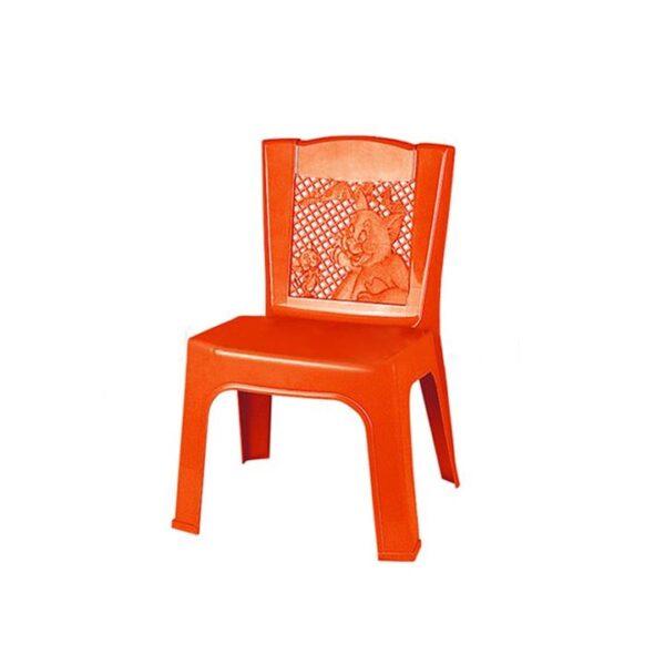 صندلی کودک بدون دسته ناصر