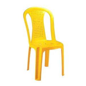 صندلی بدون دسته حصیری ناصر پلاستیک کد 842